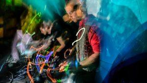 DJ MAHUT